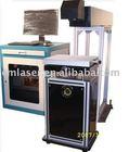 CM-LM50 l aser batch/fiber code/coding number marking machine