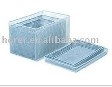 Metal mesh box