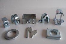 Pressing Parts according to Customer Design