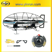 Autostable & precision speed 6045 radio control model airplane