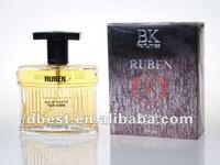 Ruben best Perfume for men 2012