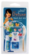 2012 popular DIY Nail Art Kit