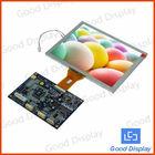 8 inch LCD display