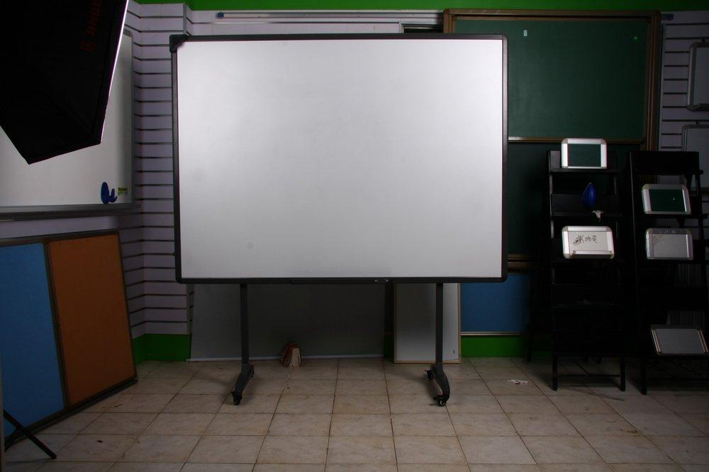 digital interactive whiteboard