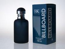 Billboard for men, 100ml designer perfume