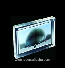 (PF-20) Photo Frame,acrylic photo frame,acrylic photo frame display