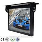 17 inch Bus LCD Media Player