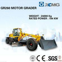 XCMG hydraulic motor grader GR260