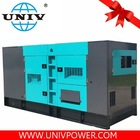 power generators rental for construction