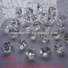 Acrylic crushed ice