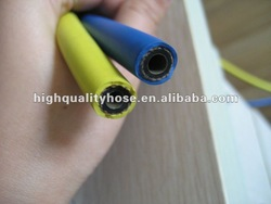 Refrigerant Charging Hose with PA/ Nylon Barrier