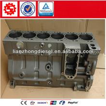 Cummins engine parts cylinder block 6CT8.3-3971411