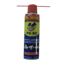 250ml Spray Lubricant and Penetrating Oil