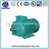 Y2 series (IP55) three-phase AC induction Y2 motors