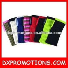 knitted cell phone case/sock moblie phone case/mobile sock