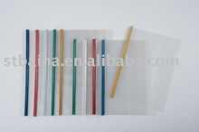Report Folder with Opaque Sticker HJ-Q310 A4/FC