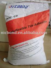 Nicbond NIC-C Series Waterproof Flexible Tile Adhesive