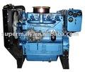Ricardo pequenos motores diesel marinhos baratos