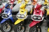YAMAHA USED & RECONDITIONED REFURBISHED SCOOTER MOTORCYCLE