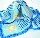 2014 Newest Italian Design Silk Scarf