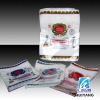 High temperature retort pouch packaging food meat bag