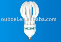105w 5u LOTUS CFL BULBS Compact Fluorescent Lamp