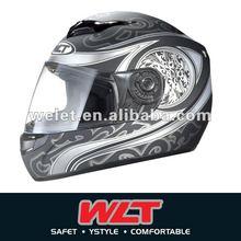 DOT ECE FULL FACE motorcycle helmet