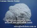 El cloruro de calcio anhidro 94%