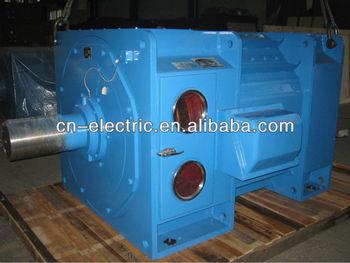 Large DC Motor