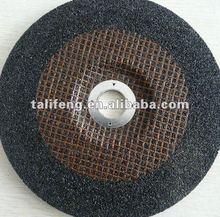 abrasive metal sheet