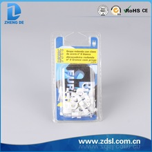 As Per Customers Requirement of Different Package Sell Nail Cable Clips