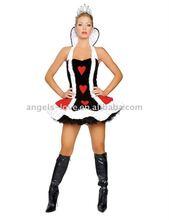 Wholesale Queen Princess Sexy Halloween Costume