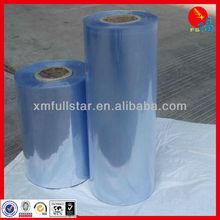 PVC rigid film for medicine package