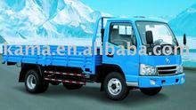 Good Performance KMC1168P3(8T) light truck for Sale