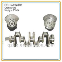 Diesel engine crankshaft