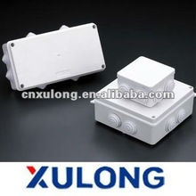 Waterproof ABS Electric Junction Box