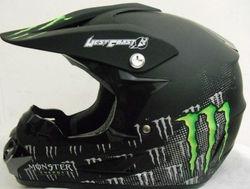 sport cross helmet
