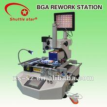 RW-SV520 PS3 motherboard/Laptop/xbox/PS3 pcb repair station,fundar reballing station,