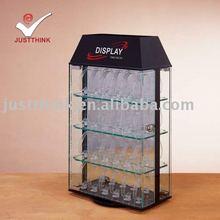 Customized Desktop Acrylic Jewelry Display Stand