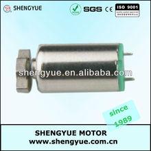 Motor de vibración, micro motor, eléctrica mensaje motor ( SY-6BP-12-001 )