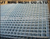 Stainless steel Welded wire mesh panel price