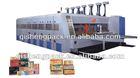 High Speed Flexo Printer Slotter Rotary Die Cutter machine