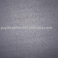 Artificial 100% pu leather for shoe lining