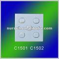 5 interruptor de pandillas/5 interruptor de pandillas/electrónicos interruptor de la luz
