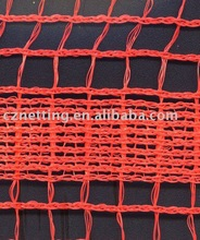 100% knitted heavy safety net