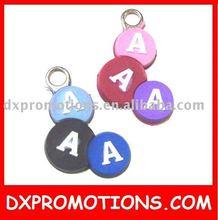 pvc zipper slider/zipper puller/zip slider