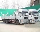 6*4 D'long Cargo truck SX1254JM434