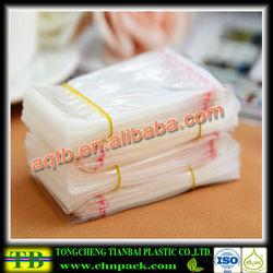 Transparent BOPP Bag/OPP Self Adhesive Bag