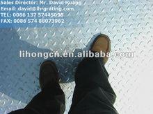 mild steel checkered floor plate