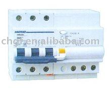 2 POLE Earth Leakage Circuit Breaker / AAM65L(C65L) ELCB